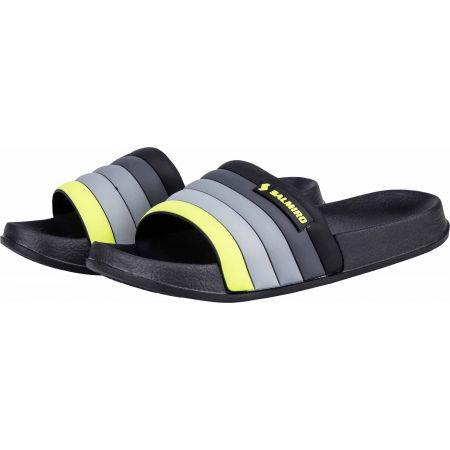 Dětské pantofle - Salmiro ZIPTOP - 2