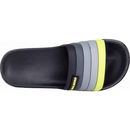 Dětské pantofle - Salmiro ZIPTOP - 5