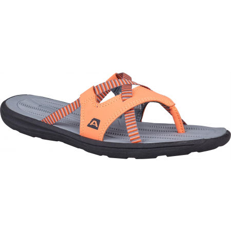 ALPINE PRO RUSTY - Women's Summer Shoes