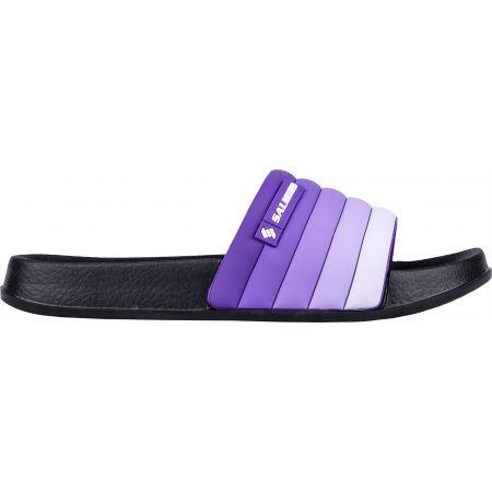 Dětské pantofle - Salmiro ZIPTOP - 3