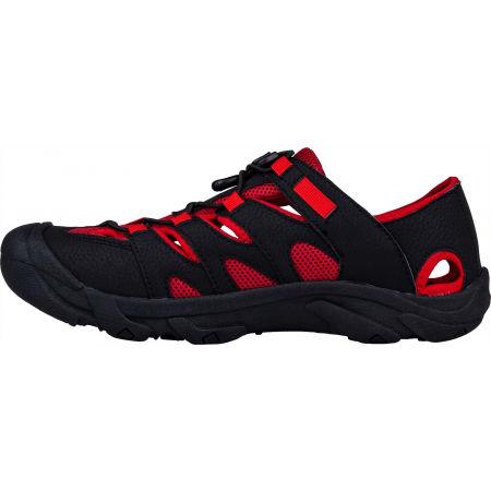 Pánská letní obuv - ALPINE PRO VEMOS - 4