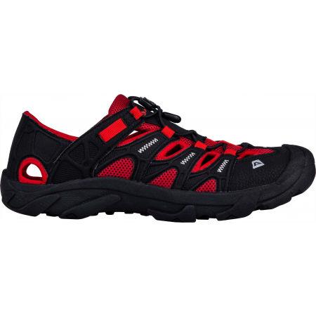 Pánská letní obuv - ALPINE PRO VEMOS - 3
