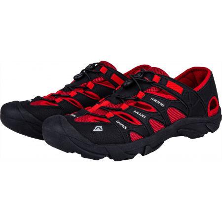 Pánská letní obuv - ALPINE PRO VEMOS - 2