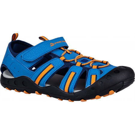 ALPINE PRO OLIVIO - Children's summer shoes