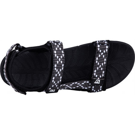 Dámská letní obuv - ALPINE PRO LAUN - 5