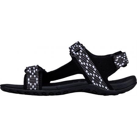 Dámská letní obuv - ALPINE PRO LAUN - 4