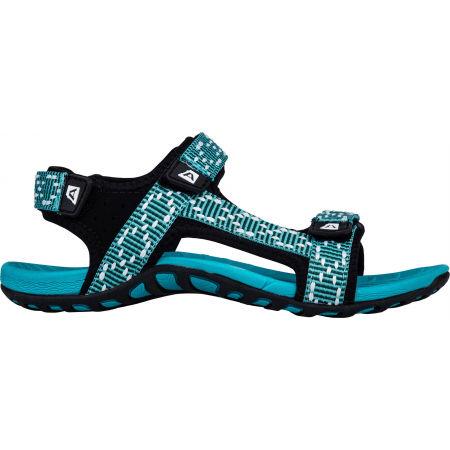Sandale damă - ALPINE PRO LAUN - 3