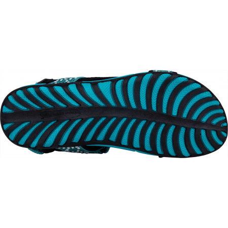 Sandale damă - ALPINE PRO LAUN - 6