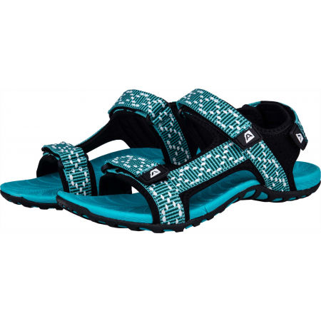 Sandale damă - ALPINE PRO LAUN - 2
