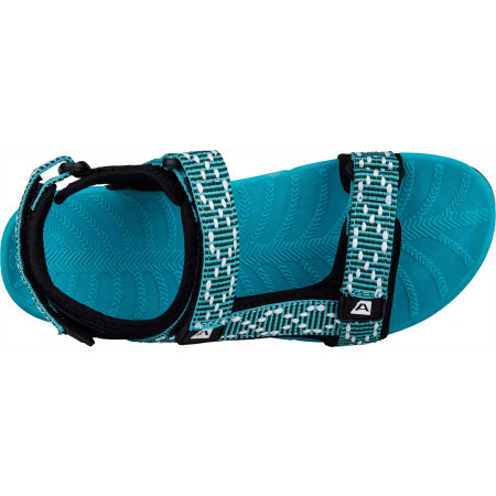 Sandale damă - ALPINE PRO LAUN - 5