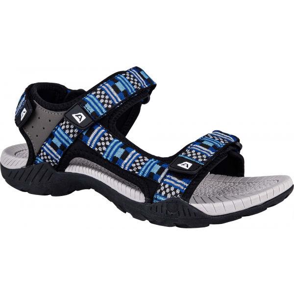 ALPINE PRO LAUN - Pánska letná obuv