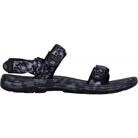 Pánska letná obuv - ALPINE PRO CALOS - 3