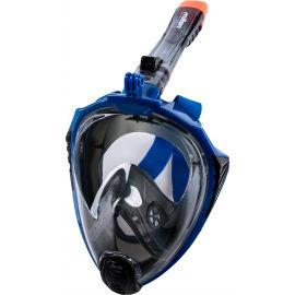 Miton UTILA 2 - Celotvárová šnorchlovacia maska