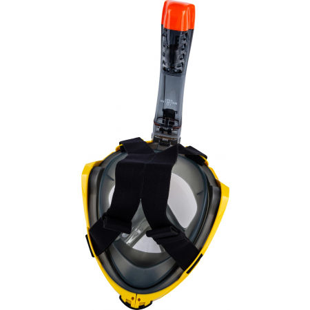 Цяла маска за гмуркане - Miton UTILA 2 - 4
