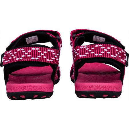Dámske sandále - ALPINE PRO LAUN - 7