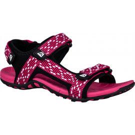 ALPINE PRO LAUN - Dámské sandály