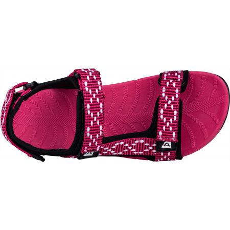 Dámske sandále - ALPINE PRO LAUN - 5