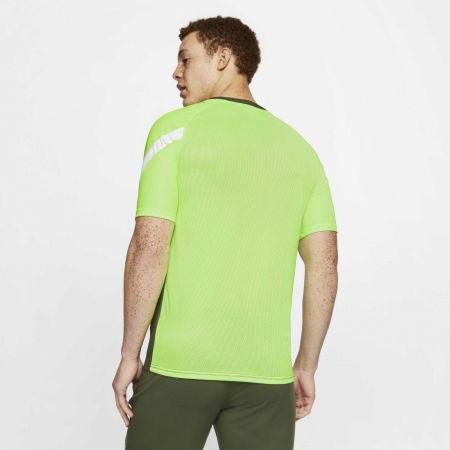 Pánske futbalové tričko - Nike DRY ACD TOP SS GX FP M - 2