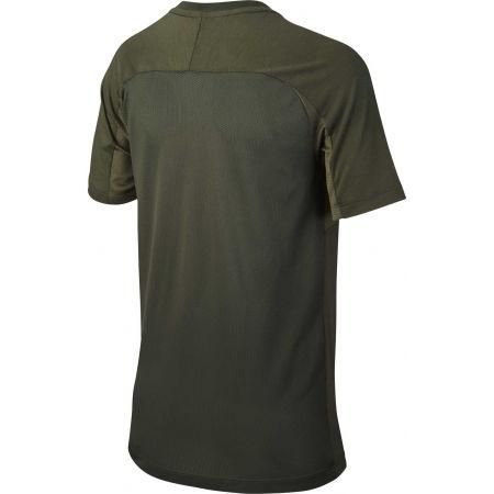 Chlapčenské futbalové tričko - Nike DRY ACD TOP SS SA B - 2