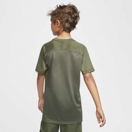 Chlapčenské futbalové tričko - Nike DRY ACD TOP SS SA B - 4