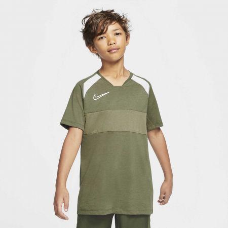 Chlapčenské futbalové tričko - Nike DRY ACD TOP SS SA B - 3