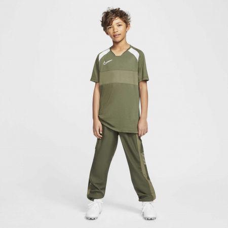 Chlapčenské futbalové tričko - Nike DRY ACD TOP SS SA B - 5