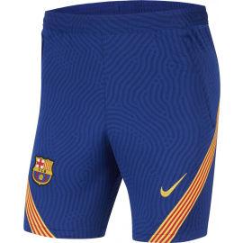 Nike FCB M NK DRY STRK SHORT KZ - Pánske futbalové šortky