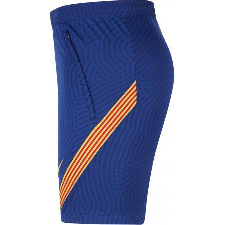 Pánske futbalové šortky - Nike FCB M NK DRY STRK SHORT KZ - 2