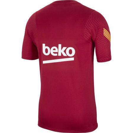 Pánske futbalové tričko - Nike BRT STRK TOP SS M - 2