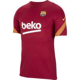 Nike BRT STRK TOP SS M - Pánske futbalové tričko