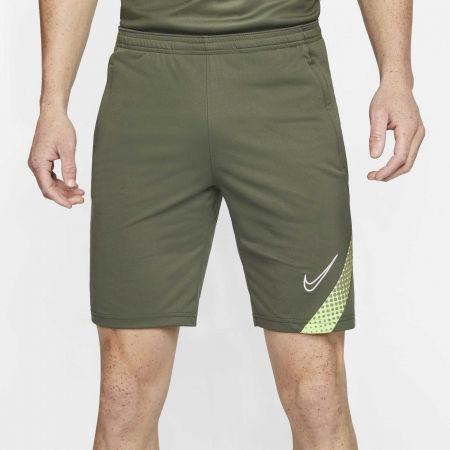 Pánske futbalové šortky - Nike DRY ACD M18 SHORT M - 5