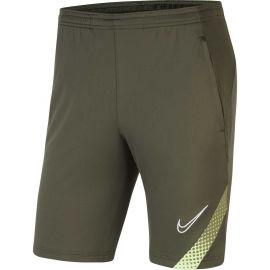 Nike DRY ACD M18 SHORT M - Férfi futball rövidnadrág