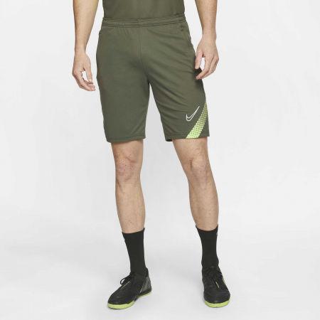 Pánske futbalové šortky - Nike DRY ACD M18 SHORT M - 4