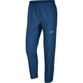 Nike RUN STRIPE WOVEN PANT M - Pánské běžecké kalhoty