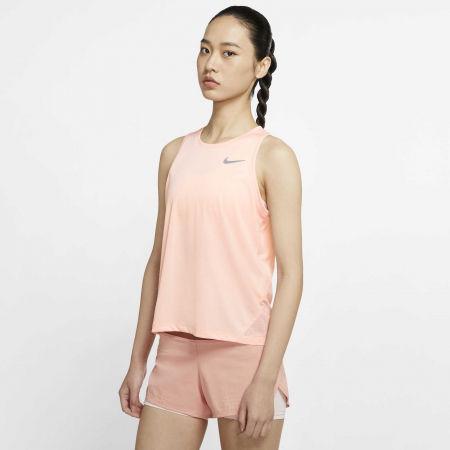 Dámské běžecké tílko - Nike MILER TANK W - 3