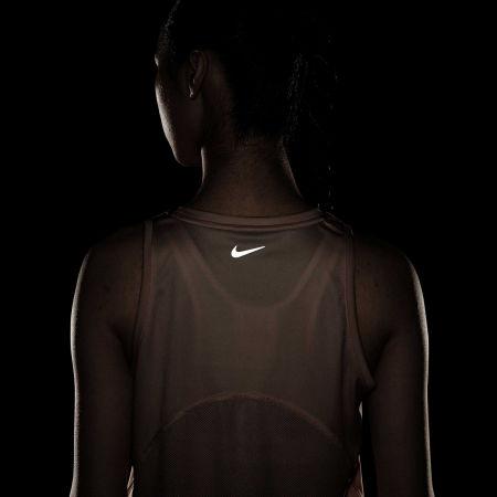 Dámské běžecké tílko - Nike MILER TANK W - 9