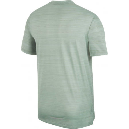 Men's running T-shirt - Nike DRY MILER TOP SS M - 2