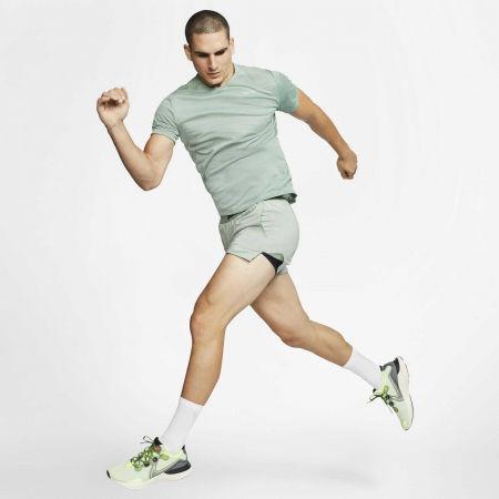 Men's running T-shirt - Nike DRY MILER TOP SS M - 5