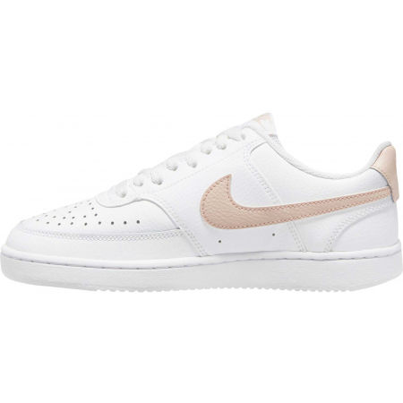 Women's leisure footwear - Nike COURT VISION LOW WMNS - 2
