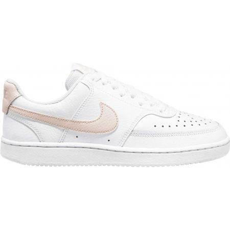 Women's leisure footwear - Nike COURT VISION LOW WMNS - 1