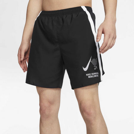 Men's running shorts - Nike CHALLENGER - 4