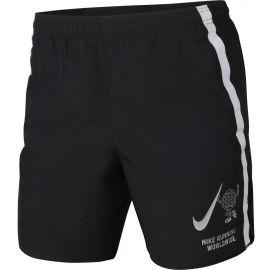 Nike CHLLGR SHORT 7IN WR BR M - Pánské běžecké šortky