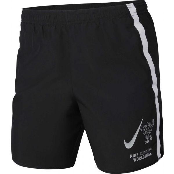 Nike CHALLENGER - Pánske bežecké šortky