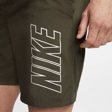 Men's shorts - Nike DRY ACDMY SHORT WP M - 5