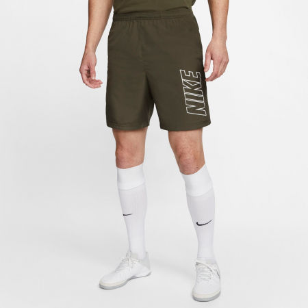 Men's shorts - Nike DRY ACDMY SHORT WP M - 8