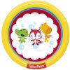 Detský bazén - Bestway 3 RING BALL PIT PLAY POOL - 3