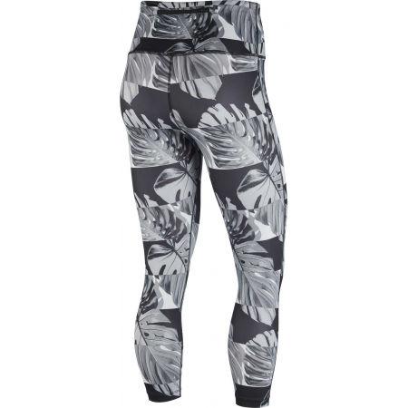 Dámske bežecké legíny - Nike FAST CROP RUNWAY PR HR W - 2