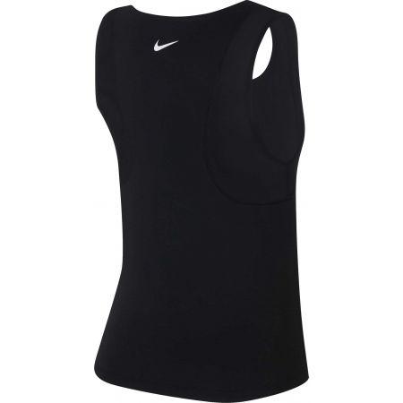 Дамски топ за бягане - Nike TANK RUNWAY W - 2