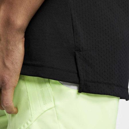 Pánsky bežecký top - Nike DRY MILER TANK TECH GX FF M - 7