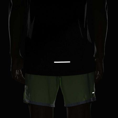 Pánsky bežecký top - Nike DRY MILER TANK TECH GX FF M - 9